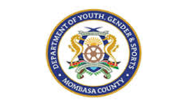 Mombasa County : Department of Youth, Gender & Sports