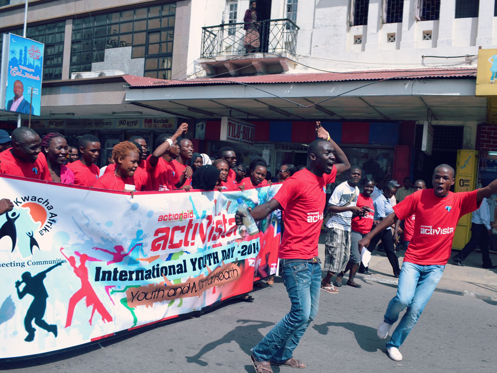 Activista Youth Network